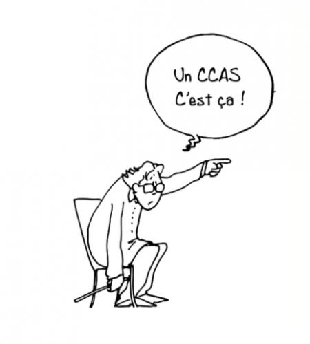 Annuaire Des Ccas Aide Social France